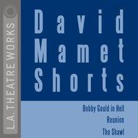 David Mamet Shorts - David Mamet - audiobook