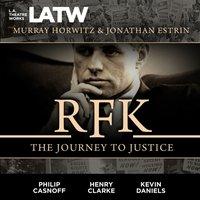 RFK - Murray Horwitz - audiobook