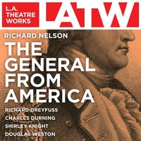 General From America - Richard Nelson - audiobook