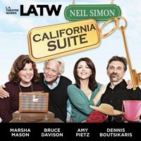California Suite - Neil Simon - audiobook