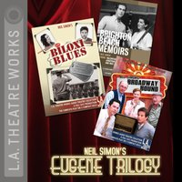 Neil Simon's Eugene Trilogy - Neil Simon - audiobook