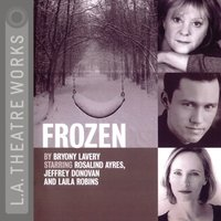 Frozen - Bryony Lavery - audiobook