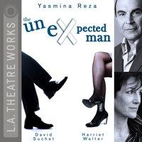 Unexpected Man - Yasmina Reza - audiobook