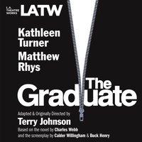 Graduate - Terry Johnson - audiobook