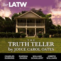 Truth Teller - Joyce Carol Oates - audiobook
