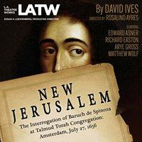New Jerusalem - David Ives - audiobook