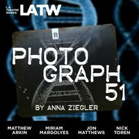 Photograph 51 - Anna Ziegler - audiobook