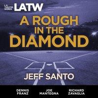 Rough in the Diamond - Jeff Santo - audiobook