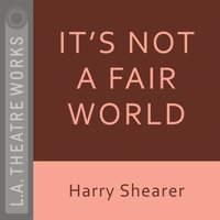 It's Not a Fair World - Tom Leopold - audiobook