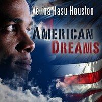 American Dreams - Velina Hasu Houston - audiobook