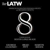 8 - Dustin Lance Black - audiobook