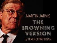 Browning Version - Terence Rattigan - audiobook