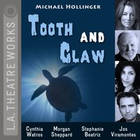Tooth and Claw - Michael Hollinger - audiobook