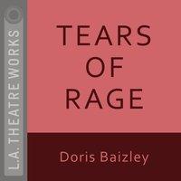 Tears of Rage - Doris Baizley - audiobook