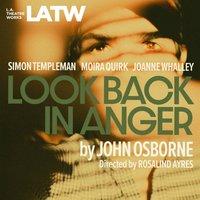 Look Back in Anger - John Osborne - audiobook