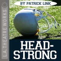 Headstrong - Patrick Link - audiobook