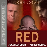 Red - John Logan - audiobook