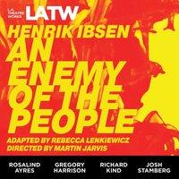 Enemy of the People - Henrik Ibsen - audiobook