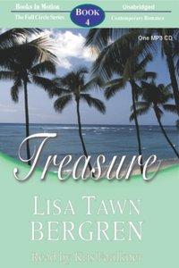 Treasure - Lisa Tawn Bergren - audiobook