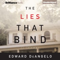 Lies That Bind - Edward De Angelo - audiobook