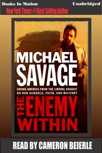 Enemy Within, The - Michael Savage - audiobook