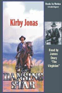 Dansing Star, The - Kirby Jonas - audiobook
