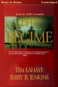 Regime, The - Tim LaHaye/Jerry B Jenkins - audiobook