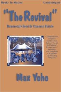 Revival, The - Max Yoho - audiobook