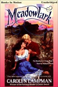 Meadowlark - Carolyn Lampman - audiobook