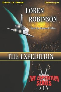Expedition, The - Loren Robinson - audiobook