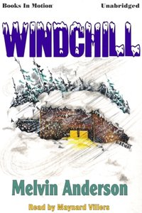 Windchill - Melvin Anderson - audiobook