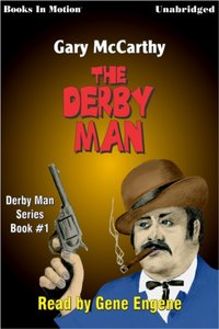 Derby Man, The - Gary McCarthy - audiobook