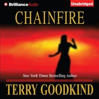 Chainfire - Terry Goodkind - audiobook