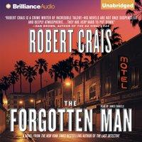 Forgotten Man - Robert Crais - audiobook