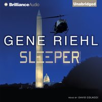 Sleeper - Gene Riehl - audiobook