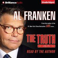 Truth (with jokes) - Al Franken - audiobook