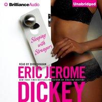 Sleeping with Strangers - Eric Jerome Dickey - audiobook
