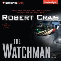 Watchman - Robert Crais - audiobook