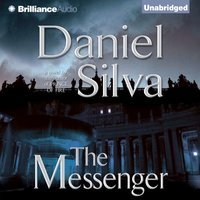 Messenger - Daniel Silva - audiobook