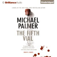 Fifth Vial - Michael Palmer - audiobook