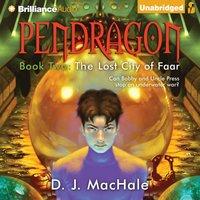 Lost City of Faar - D. J. MacHale - audiobook
