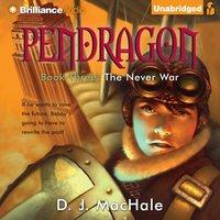 Never War - D. J. MacHale - audiobook