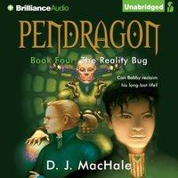 Reality Bug - D. J. MacHale - audiobook