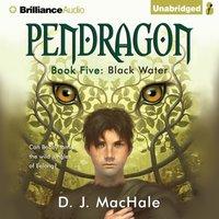 Black Water - D. J. MacHale - audiobook