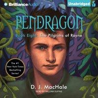Pilgrims of Rayne - D. J. MacHale - audiobook