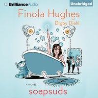 Soapsuds - Finola Hughes - audiobook