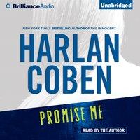 Promise Me - Harlan Coben - audiobook