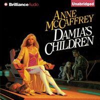 Damia's Children - Anne McCaffrey - audiobook