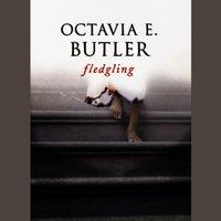 Fledgling - Octavia E. Butler - audiobook