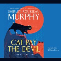 Cat Pay the Devil - Shirley Rousseau Murphy - audiobook